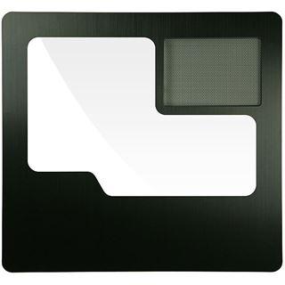 Lian Li schwarzes Seitenteil mit Fenster und Mesh für PC-V1000 (W-V1000BP)
