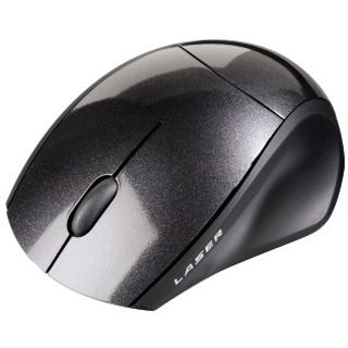 Hama Wireless Laser Mouse M3070