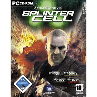 Tom Clancy�s Splinter Cell Complete Pack (PC)
