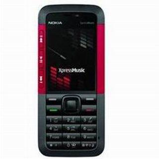 Nokia 5310XM black