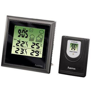 Hama Elektronische Wetterstation EWS-400