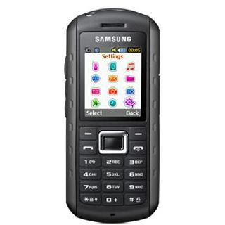Samsung B2100 Outdoorhandy modern-black