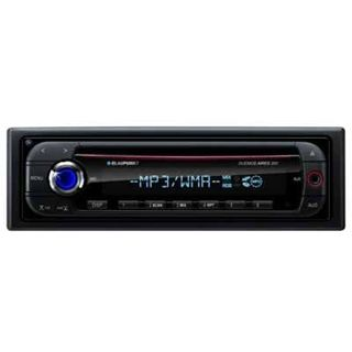 Blaupunkt Buenos Aires 200 MP3 CD-Tuner Front AUX in 2 PreOut