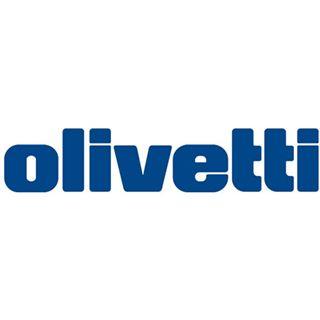 Olivetti Toner B0534 gelb