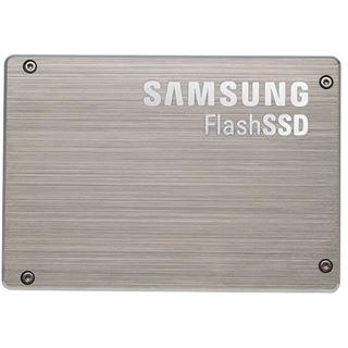 "128GB Samsung SSD 1.8"" (4.6cm) SATA 3Gb/s MLC asynchron (MMCRE28G8MXP-0VB00)"