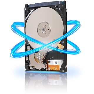 "320GB Seagate Momentus ST9320423AS 16MB 2.5"" (6.4cm) SATA 3Gb/s"
