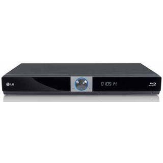 LG Blu-ray-Player BD370