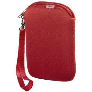 """Hama Neopren Rot Tasche für 2,5"""" Festplatten (00095507)"""