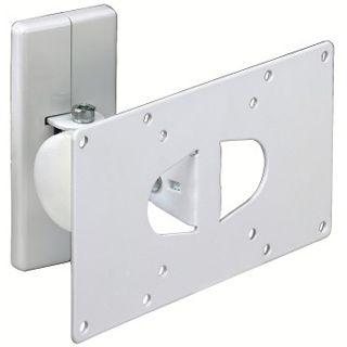 Hama LCD Wandhalterung Next Vesa 200x100 bis 20kg Weiß