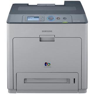 Samsung CLP-770ND 9600x600dpi
