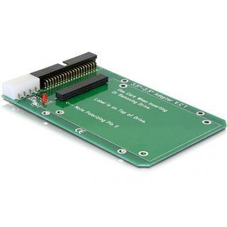 "Delock IDE 40pin auf 2.5"" IDE 44pin Adapter für 2,5"" Festplatten (18177)"