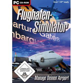 Flughafen Simulator (PC)