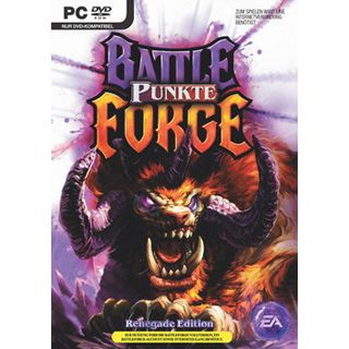 BattleForge - Renegade Edition 2.000 BattleForge Punkte (PC)