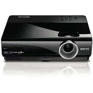 BenQ Projektor MP626 DLP 2500 ANSI Lumen