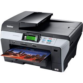 Brother DCP-6690CW Multifunktion Tinten Drucker 6000x1200dpi WLAN/LAN/U