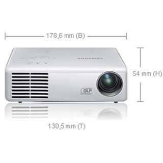 Samsung SP-U300M DLP SVGA 800X600