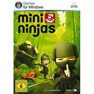 Mini Ninjas (PC)