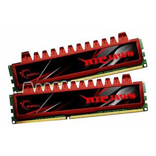 8GB G.Skill Ripjaws DDR3-1600 DIMM CL9 Dual Kit