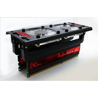 2x2048MB Kit G.Skill Perfect Storm PC3-17066U CL8