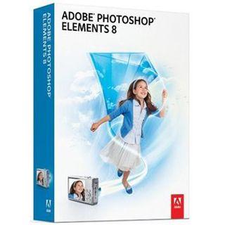 Adobe Photoshop Elements 8.0 (MAC)