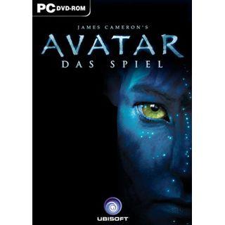 James Cameron�s AVATAR: Das Spiel (PC)