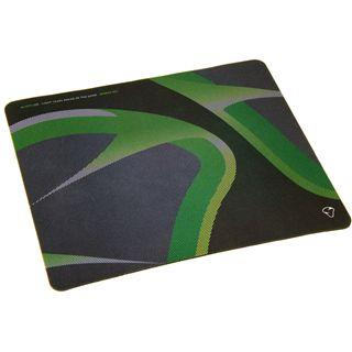 Mionix Alioth 320 mm x 270 mm schwarz/grün