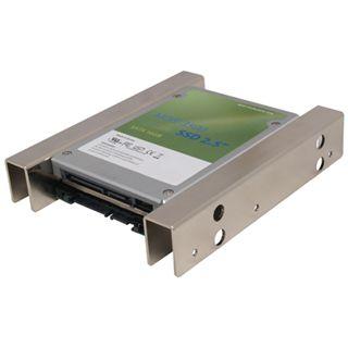 """Scythe Einbaurahmen für 2,5"""" Festplatten/SSDs (2.5_TwinMounter_RevB)"""