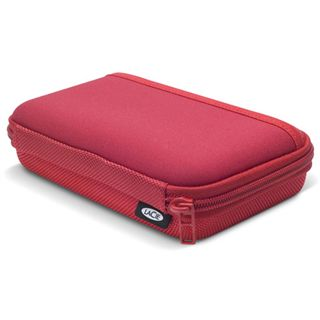 LaCie Cozy 2.5 red