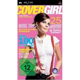 Cover Girl Sony (PSP)