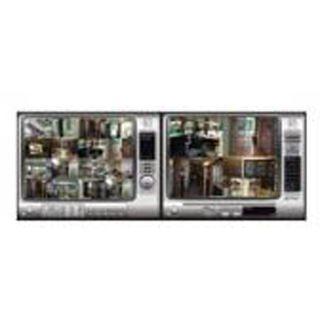 LevelOne FCS-9408 CamSecure Pro Mega 8Kanal