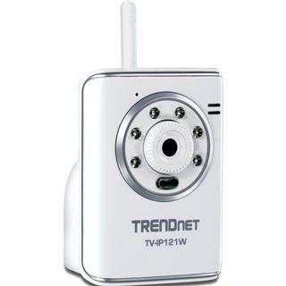 TrendNet TV-IP121W /