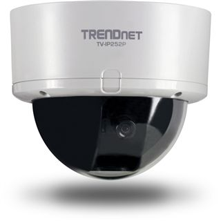 TrendNet TV-IP252P / PoE TV-IP252P