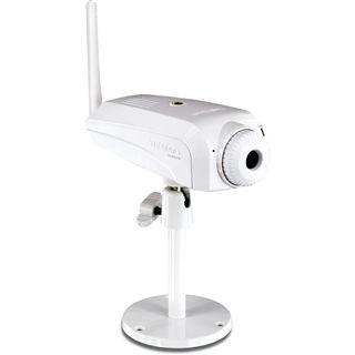 TrendNet TV-IP501W / Wireless TV-IP501W