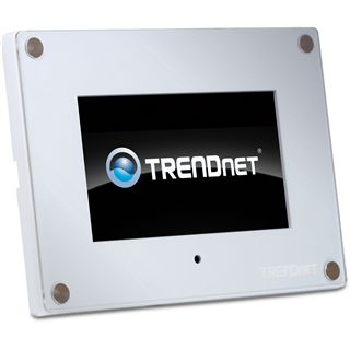 TrendNet TV-M7 / Camera and Photo Monitor /