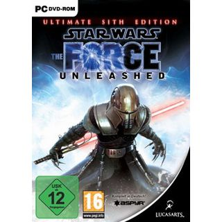Star Wars - The Force Unleashed - Sith Edition (PC)