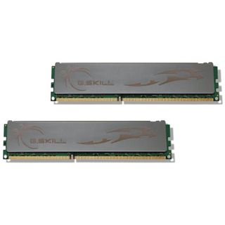 4GB G.Skill ECO DDR3L-1600 DIMM CL9 Dual Kit