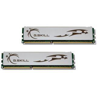 4GB G.Skill ECO DDR3L-1333 DIMM CL7 Dual Kit