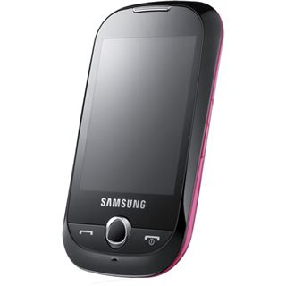 Samsung S3650 Corby romantic-pink