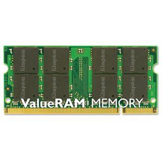 2GB Kingston ValueRAM Apple DDR2-800 SO-DIMM CL6 Single
