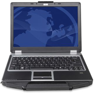 "Notebook 13,3"" (33,78cm) Terra Mobile 1330 SU2300 2GB 250GB FreeDOS"