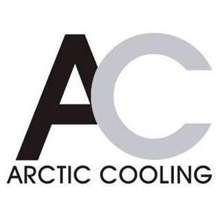 Arctic Cooling Tasche NB 17 Arctic