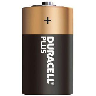 Duracell MN1300 Plus D / Mono Alkaline 1.5 V 1er Pack