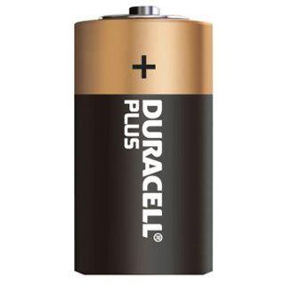 Duracell MN1400 Plus C / Baby Alkaline 1.5 V 1er Pack