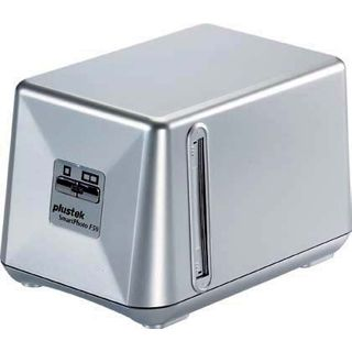 Plustek SmartPhoto F50 Filmscanner 3600x3600dpi USB2.0