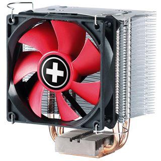 Xilence XilentBlade AMD und Intel SAM2, AM3, S775