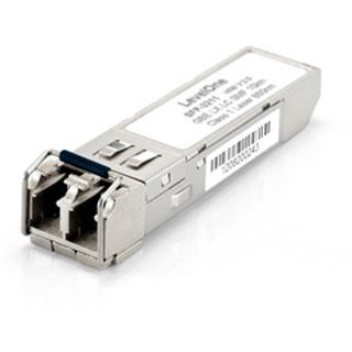 LevelOne SFP-3211 mini GBIC XFP-LC Transceiver