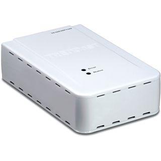 TrendNet TE100-MP1UN Print Server 1U