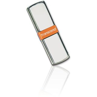 16 GB Transcend JetFlash V85 silber USB 2.0