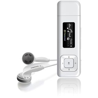 8GB Transcend MP3-Player sonic 330