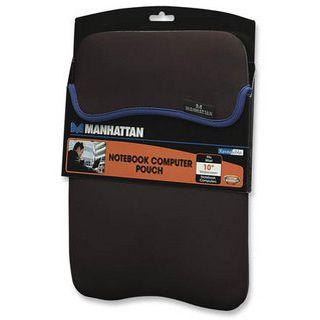 """Manhattan Notebook Sleeve Widescreen 10"""" (25,40cm)"""